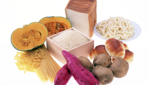 炭水化物ダイエットと脂質ダイエットどっちが痩せる?リバウンドするのはどっち