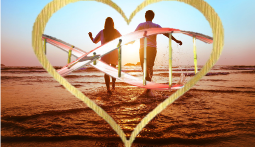 婚活の成功と生命科学には深い関係があった!?恋愛は遺伝要素が半分