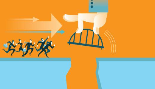 最終的な就職先の決め方の判断軸は?就活時と就職後のギャップはこんなに多い